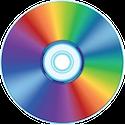 CD & DVD's