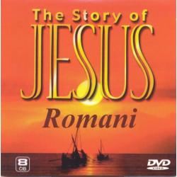 Het leven van Jezus Meertalig