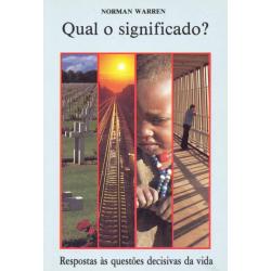 Wat zou het? Portugees