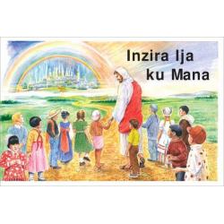 Ki-Rundi, Kindertraktaatboekje, De weg naar God