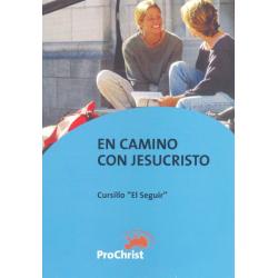 Onderweg met Jezus, Spaans
