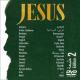 DVD, JESUS, EDITIE 2, MEERTALIG
