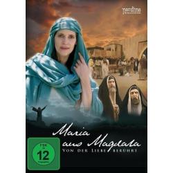 DVD, Maria van Magdalena, Meertalig