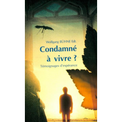 Frans, Boek, Gedoemd te leven, W. Gitt.
