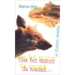 Frans, Kinderboekje, De vos op het spoor ...en andere dieren, Marion Gitt