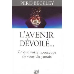 Frans, Boek, Wat uw horoscoop u nooit vertelt, Perd Beckley