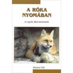 Hongaars, Kinderboekje, De vos op het spoor ...en andere dieren, Marion Gitt
