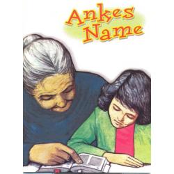 Anneke's naam, Duits