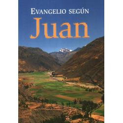 Spaans, Bijbelgedeelte, Evangelie van Johannes