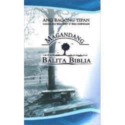 Tagalog, Bijbelgedeelte,  Nieuw Testament, Paperback