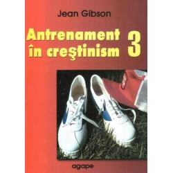 Roemeens, Bijbelstudie, Training in het christendom (3), J. Gibson.