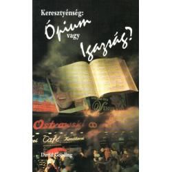 Hongaars, Boek, De Bijbel, mythe of werkelijkheid? David Gooding