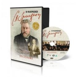 Engels, DVD, Spurgeon de volksprediker