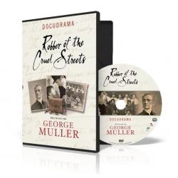 DVD, Het leven van George Müller, Meertalig