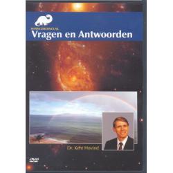 DVD Vragen en antwoorden