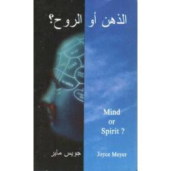 Evangelische boekjes, Arabisch
