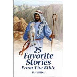 Engels, Kinderbijbel, 25 Bijbelverhalen, Ura Miller