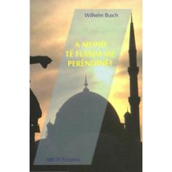 Albanees, Brochure, Kan men met God praten? Wilhelm Busch