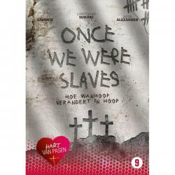 Nederlands, DVD, Once we were slaves