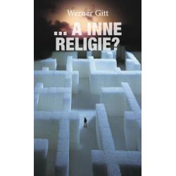 Pools, Boek, En die andere religies?, Werner Gitt