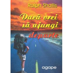 Roemeens, Boek, Verandering van koers - Het leven begint, Ralph Shallis