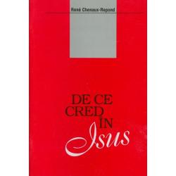 Roemeens, Brochure, Ik geloof in Jezus, R. Chenaux.