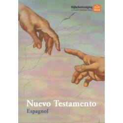 Spaans, Bijbelgedeelte, Nieuw Testament, Klein formaat, Paperback