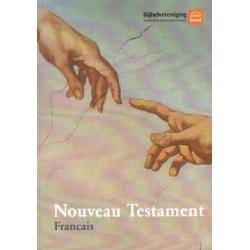 Frans, Bijbelgedeelte, Nieuw Testament,  Klein formaat, Paperback
