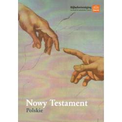 Pools, Bijbelgedeelte, Nieuw Testament, NLT, Klein formaat, Paperback