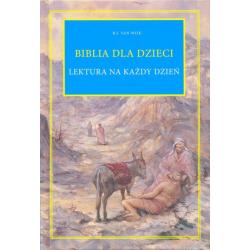 Pools, Groot Bijbelsdagboek voor jong en oud, B.J. van Wijk