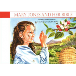 Engels, Kinderboek, Mary Jones en haar Bijbel, Mary E. Ropes