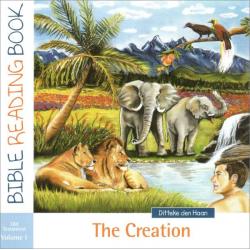 Engels, Kinderboek, De Schepping