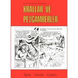 Turks, Kinderstripboek, Koningen en profeten