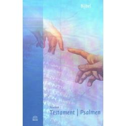 Nederlands, Bijbelgedeelte, Nieuw Testament + Psalmen