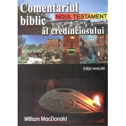 Roemeens, Bijbelstudie, Commentaar op het N.T.  William MacDonald