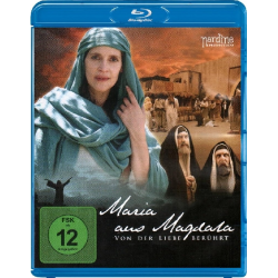 Engels, Maria van Magdala, DVD - Blu-Ray,  Meertalig
