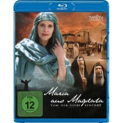 Russisch, Maria van Magdala, DVD - Blu-Ray,  Meertalig