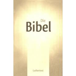 Duits, Bijbel, Luther 1984, Medium formaat, Harde kaft