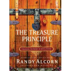 Engels, Boek, Het schatkist principe, Randy Alcorn