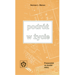 Hongaars, Brochure, Reis ten leven, Norman Warren