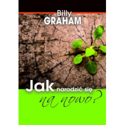 Pools, Boek, Hoe word ik wedergeboren? Billy Graham