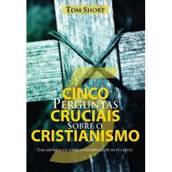 Portugees, Boek, Vijf vragen, Tom Short