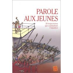 Frans, Boek, Woorden voor jongelui