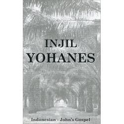 Indonesisch, Bijbelgedeelte, Evangelie van Johannes
