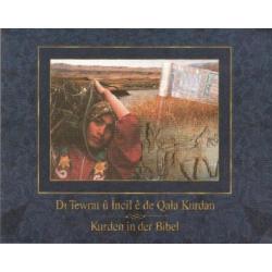 Koerdisch-Kurmanzji, Boek, Koerden in de Bijbel, Douglas Layton, Meertalig