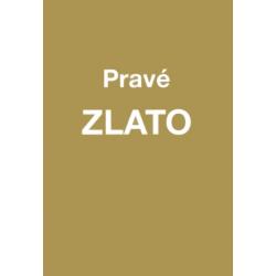Tsjechisch, Traktaatboekje, Zuiver Goud