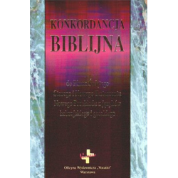 Pools, Bijbelstudie, Concordantie, dr. Józef Kajfosz