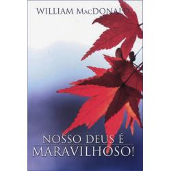 Portugees, Boek, Een God die wonderen doet, W. MacDonald.