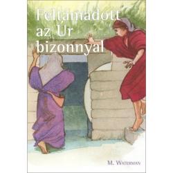 Hongaars, Kinderboek, De Heere is waarlijk opgestaan, M. Waterman