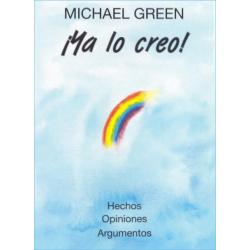Spaans, Brochure, Mijn God, Michael Green